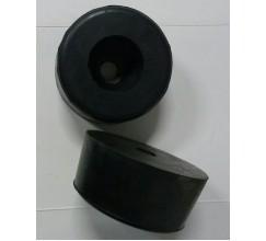 Відбійник пневморесори ЛАЗ-4207