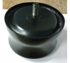 """Поршень (""""стакан"""") задньої пневморесори ЛАЗ-183 (діаметр 130)"""
