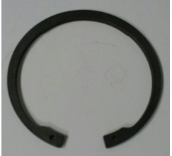 Кільце стопорне Ø120 МАЗ